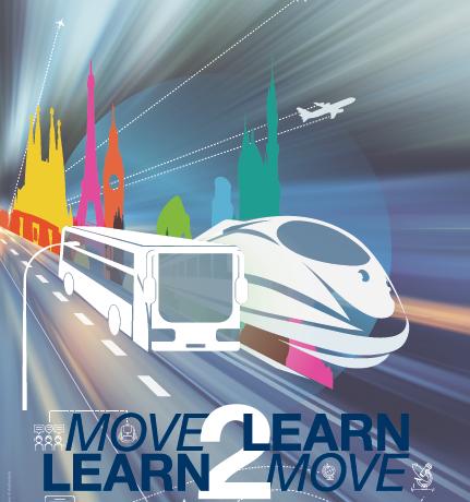 """Resultados de la iniciativa """"Move2Learn, Learn2Move"""""""