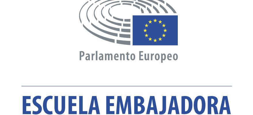 El IES Plaza de la Cruz de Pamplona, Escuela Embajadora del Parlamento Europeo, celebra la Semana de Europa «Unida en la diversidad»