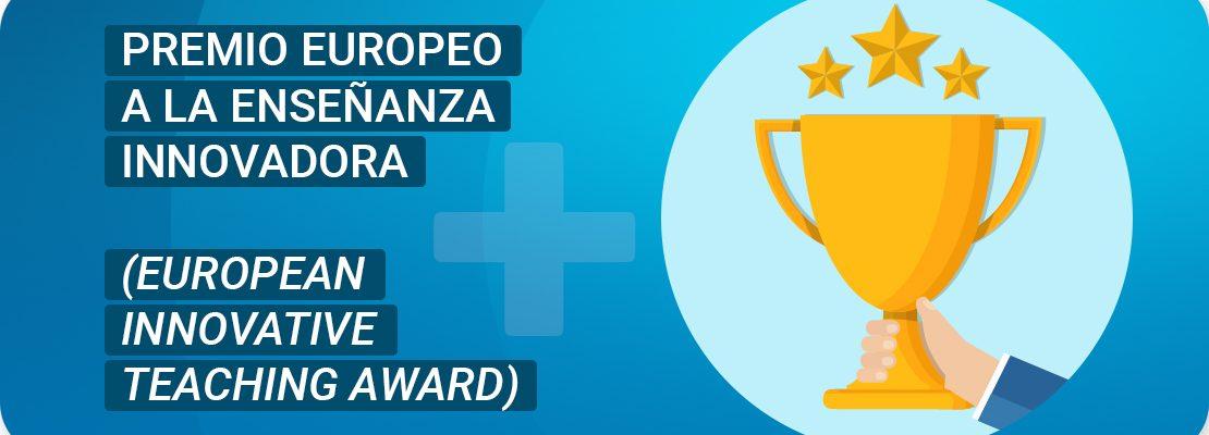 Premio Europeo a la Enseñanza Innovadora
