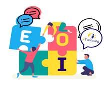XI Webinar del grupo eTwinning de EEOOII: «Diseña tu proyecto con la rúbrica de calidad»